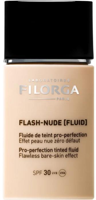 Флуиден фон фьо тен - Filorga Flash Nude SPF 30