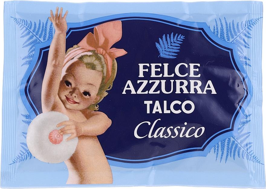 Талк за тяло - Felce Azzurra Classic Talcum Powder