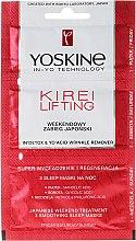 Парфюмерия и Козметика Възстановяващо и изглаждащо японско лечение в саше - Yoskine Kirei Lifting Japanese Weekend Treatment