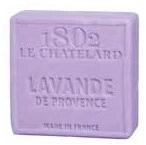 """Натурален сапун """"Лавандула от Прованс"""" без палмово масло - Le Chatelard 1802 Soap Provence Lavender — снимка N1"""