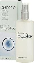 Парфюми, Парфюмерия, козметика Byblos Ghiaccio - Тоалетна вода