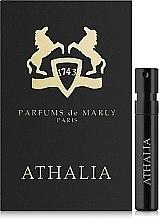Парфюми, Парфюмерия, козметика Parfums de Marly Athalia - Парфюмна вода (тестер)