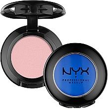 Парфюмерия и Козметика Единични сенки за очи - NYX Professional Makeup Hot Single Eyeshadows