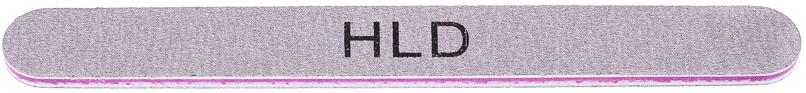 Пиличка за нокти, права, 100/100 - HLD — снимка N1