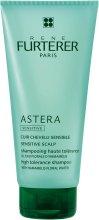 Парфюми, Парфюмерия, козметика Успокояващ шампоан за чувствителен скалп - Rene Furterer Astera High Tolerance Shampoo