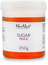 Парфюмерия и Козметика Депилираща захарна паста - NeoNail Professional