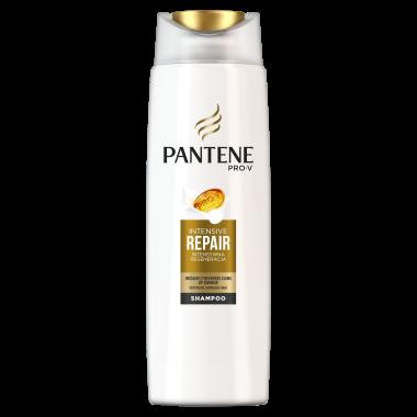 """Възстановяващ шампоан """"Интензивно възстановяване"""" - Pantene Pro-V Intensive Repair Shampoo"""