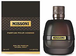 Парфюми, Парфюмерия, козметика Missoni Parfum Pour Homme - Парфюмна вода
