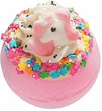 Парфюмерия и Козметика Бомбичка за вана - Bomb Cosmetics I Believe in Unicorns Bath Bomb