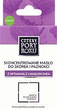 Парфюмерия и Козметика Масло за нокти и кожички - Pharma CF Cztery Pory Roku