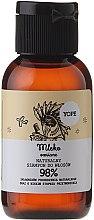 Парфюми, Парфюмерия, козметика Натурален шампоан за нормална коса с овесено мляко - Yope (мини)
