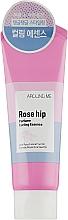 Парфюмерия и Козметика Стилизираща есенция за къдрене - Welcos Around Me Rose Hip Perfume Curling Essence