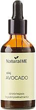 Парфюми, Парфюмерия, козметика Авокадово масло - NaturalME