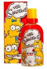 Парфюмерия и Козметика Marmol & Son The Simpsons - Тоалетна вода