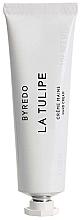Парфюмерия и Козметика Byredo La Tulipe - Парфюмен крем за ръце
