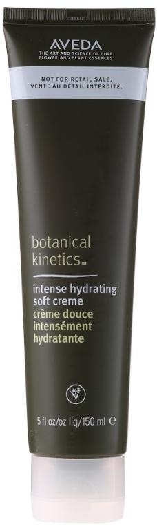 Интензивно хидратиращ лек крем за лице - Aveda Botanical Kinetics Intense Hydrating Soft Creme — снимка N4