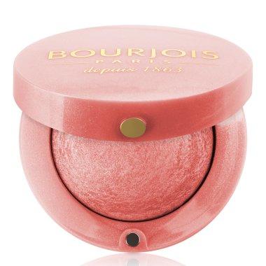 Руж - Bourjois Pastel Joues — снимка N1
