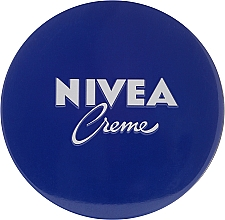 Парфюмерия и Козметика Универсален хидратиращ крем - Nivea Creme