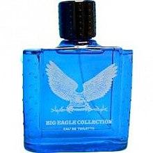 Парфюмерия и Козметика Real Time Big Eagle Collection Blue - Тоалетна вода