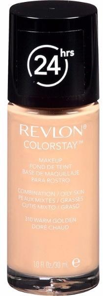 Фон дьо тен - Revlon ColorStay for Combination/Oily Skin