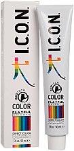 Парфюми, Парфюмерия, козметика Боя за коса - I.C.O.N. Playful Brights Direct Color