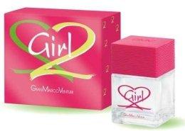 Парфюми, Парфюмерия, козметика Gian Marco Venturi Girl 2 - Тоалетна вода ( мини )