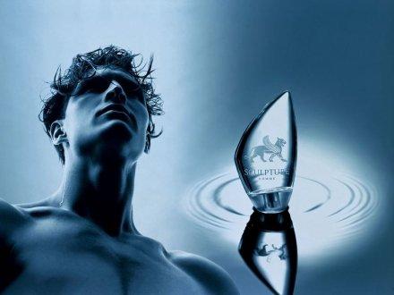 Nikos Sculpture Homme - Тоалетна вода — снимка N2