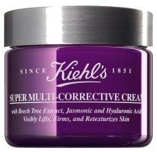 Парфюми, Парфюмерия, козметика Мултикоригиращ крем за лице - Kiehl's Super Multi Corrective Cream