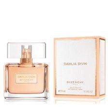 Парфюми, Парфюмерия, козметика Givenchy Dahlia Divin - Тоалетна вода