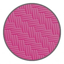 Парфюмерия и Козметика Руж за лице (пълнител) - Affect Cosmetics Rose Touch Mini Blush
