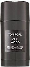 Парфюми, Парфюмерия, козметика Tom Ford Oud Wood - Рол он дезодорант
