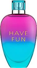 Парфюмерия и Козметика La Rive Have Fun - Парфюмна вода