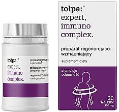 Парфюми, Парфюмерия, козметика Хранителна добавка с екстракт от торф - Tolpa Expert Immuno Complex