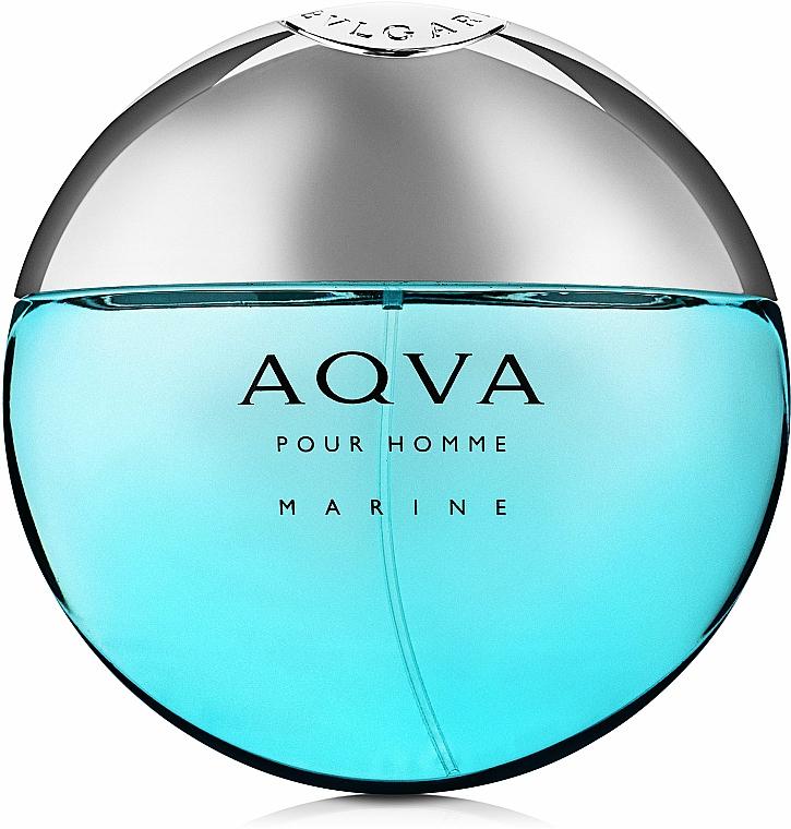Bvlgari Aqva Pour Homme Marine - Тоалетна вода — снимка N1