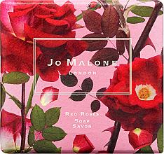 Парфюмерия и Козметика Jo Malone Red Roses - Сапун