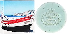 Парфюмерия и Козметика Натурален сапун - Essencias De Portugal Living Portugal Nazare Violet