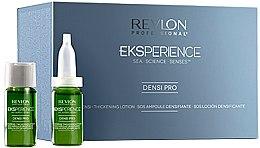 Парфюми, Парфюмерия, козметика Ампули-лосион за тънка коса - Revlon Professional Eksperience Pro Densi Lotion