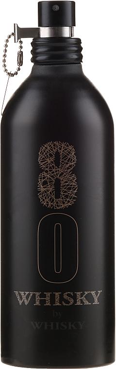 Evaflor Whisky by Whisky 80 - Тоалетна вода (тестер) — снимка N1