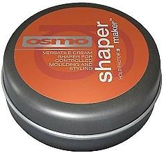 Парфюмерия и Козметика Стилизиращ крем-гел за коса - Osmo Shaper Maker Hold Factor 3 Traveller