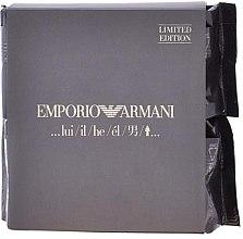 Парфюми, Парфюмерия, козметика Giorgio Armani Emporio Armani El Limited Edition - Комплект (edt/2*30ml)