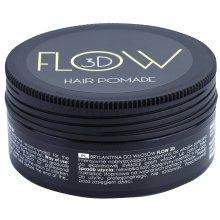 Парфюми, Парфюмерия, козметика Филър за коса - Stapiz Flow 3D Hair Pomade
