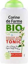 Парфюми, Парфюмерия, козметика Душ крем - Corine De Farme Shower Cream Tonic