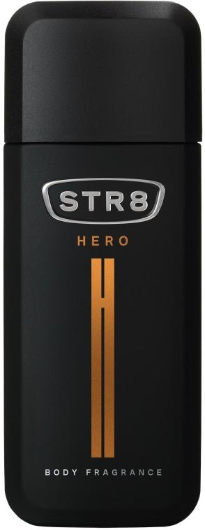 STR8 Hero - Спрей дезодорант за тяло