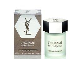 Парфюми, Парфюмерия, козметика Yves Saint Laurent L'Homme Cologne Gingembre - Одеколон