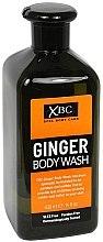 Парфюмерия и Козметика Душ гел с джинджифил - Xpel Marketing Ltd XBC Ginger Body Wash