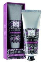 Парфюмерия и Козметика Крем за ръце - Scottish Fine Soaps Tangled Rose Hand & Nail Cream