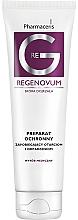 Парфюмерия и Козметика Успокояващ и защитен крем за ожулвания и натъртвания - Pharmaceris G Regenovum