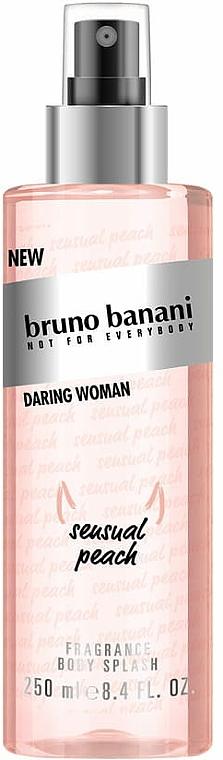 Bruno Banani Daring Woman - Спрей за тяло