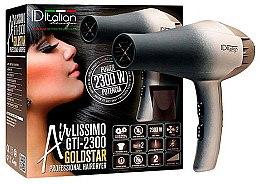 Парфюми, Парфюмерия, козметика Сешоар за коса - Iditalian Airlissimo GTI 2300 Gold Star