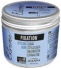 Парфюмерия и Козметика Стилизираща гума за коса - Joanna Professional Extreme Styling Gym